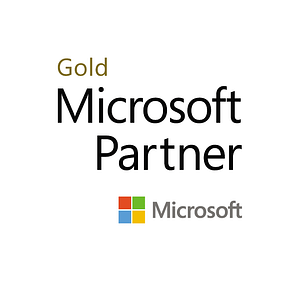 Arcade Microsoft Gold Partner