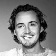 Kris D'Hoest Managing partner at Arcade & A Collective